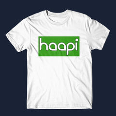 Haapi T-shirt (White)