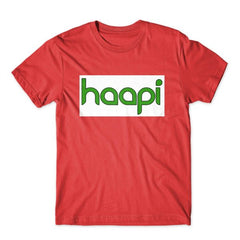 Haapi T-shirt (Red)