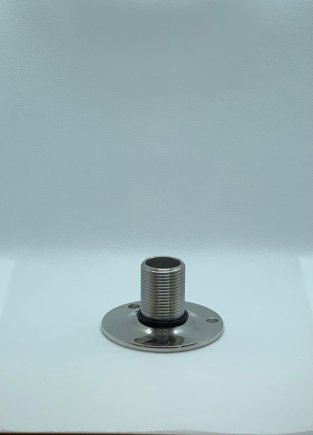 Shakespeare Stainless Steel Flange Mount w/ Seal