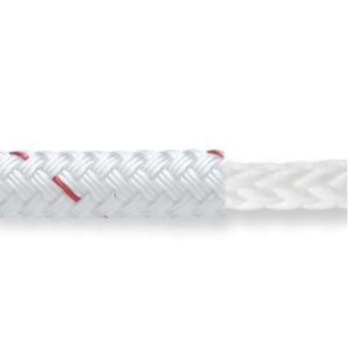 New England Ropes - White Sta Set by the foot