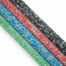 Load image into Gallery viewer, New England Ropes - Endura Braid Dyneema Double Braid in Euro Colors, Sold by the Foot