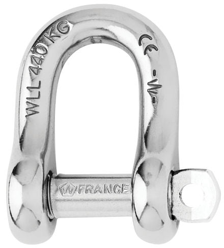 Wichard Captive Pin D 5mm Shackle