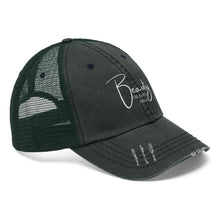 Load image into Gallery viewer, Beauty For Ashes Trucker Hat