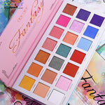 Professional Eyeshadow Palette 21 Color Charming - Princesas del maquillaje