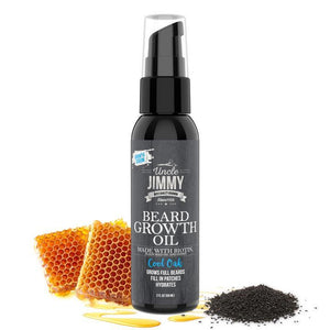 Uncle Jimmy Beard Growth Oil Beauty Supply store, all natural products for men. The wh shop is the sephora for black owned brands