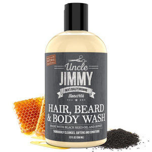 Uncle Jimmy Hair, Beard & Body Wash Beauty Supply store, all natural products for men. The wh shop is the sephora for black owned brands