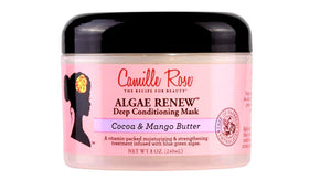 Open image in slideshow, Camille Rose Algae Deep Conditioner Beauty Supply store, all natural products for women, men, and kids. The wh shop is the sephora for black owned brands