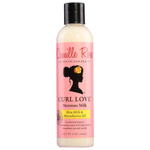 Camille Rose Curl Love Milk Beauty Supply store, all natural products for women, men, and kids. The wh shop is the sephora for black owned brands