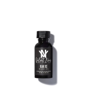 Open image in slideshow, Velvet Noir Black Ice Beard Oil Beauty Supply store, all natural products for men. The wh shop is the sephora for black owned brands