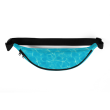 Load image into Gallery viewer, Deep End Fanny Pack