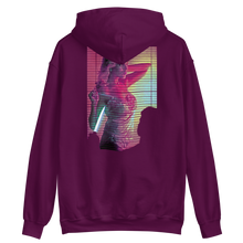 Load image into Gallery viewer, TVZ Slasher Hoodie