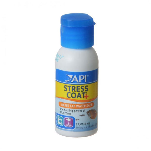 API Stress Coat Plus 1 oz (Treats 60 Gallons)