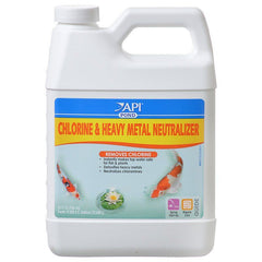 PondCare Chlorine & Heavy Metal Neutralizer