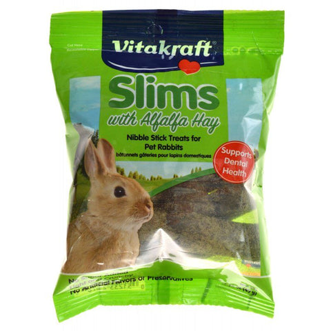 VitaKraft Slims with Alfalfa for Rabbits 1.76 oz