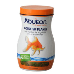 Aqueon Goldfish Flakes 7.12 oz