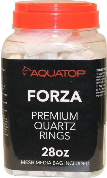 Aquatop Forza Premium Quartz Rings 28 oz