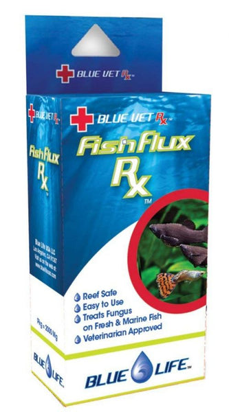 Blue Life FishFlux Rx 4000 mg