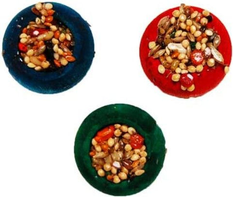 Zoo-Max Fun-Max Regal Kritty Treats Rodent Chew Toys 6 count