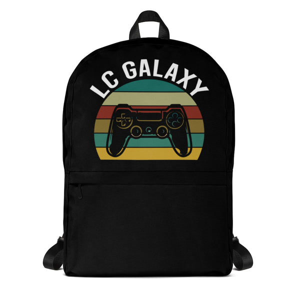 LC Galaxy Backpack
