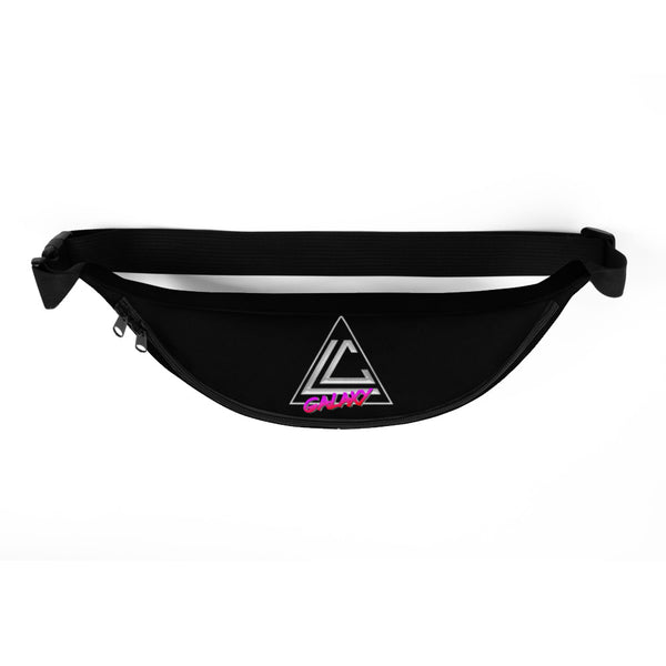 LC Galaxy Fanny Pack