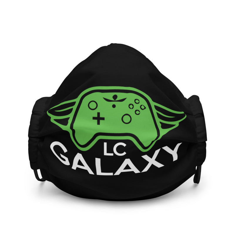 LC Galaxy Face Mask