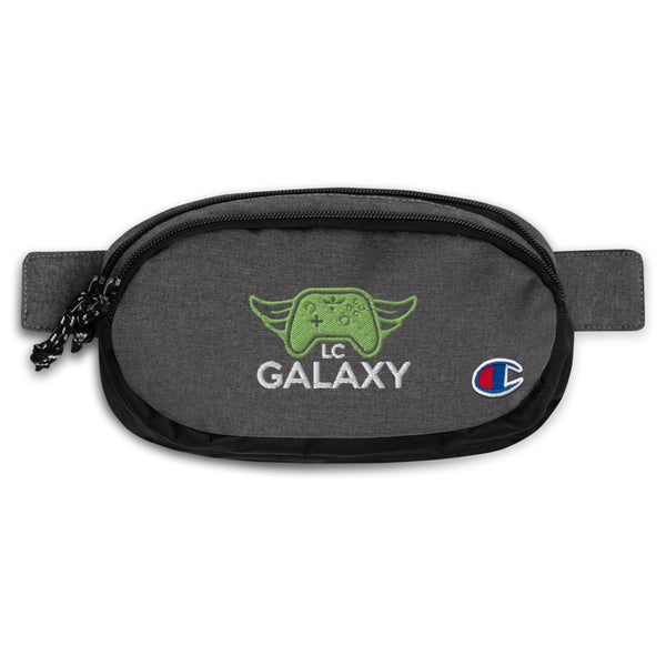 LC Galaxy Champion Fanny Pack