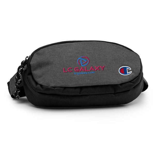 LG Galaxy Champion Fanny Pack