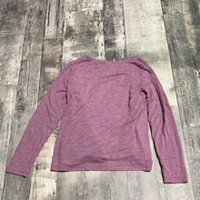 Load image into Gallery viewer, Joe Fresh purple shirt - Hers size S