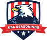USA Seasonings - Veteran Owned & Operated