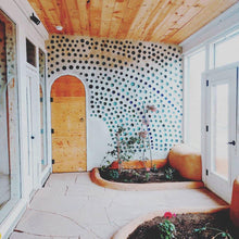Load image into Gallery viewer, Encounter Earthship Construction Drawings - Earthship Biotecture