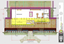 Load image into Gallery viewer, split-level-3-floor-plan-upper