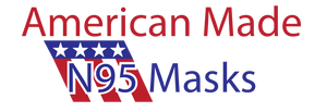 American Made N95 Masks