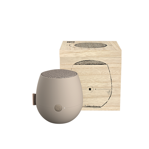 Enceinte bluetooth AJazz