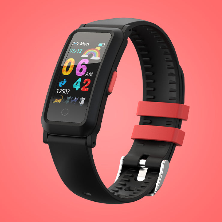 Fronfit K1 smartwatch Black