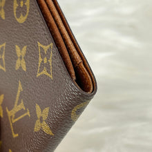 Load image into Gallery viewer, AUTHENTIC LOUIS VUITTON MEN'S BIFOLD WALLET MONOGRAM (AN1900)