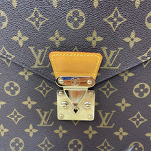 Load image into Gallery viewer, AUTHENTIC LOUIS VUITTON PORTE DOCUMENTS SENATEUR BRIEFCASE/CLUTCH (CT0921)