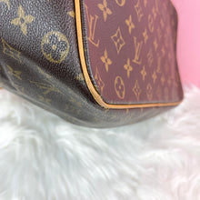 Load image into Gallery viewer, AUTHENTIC LOUIS VUITTON PALERMO GM MONOGRAM (MI3099)