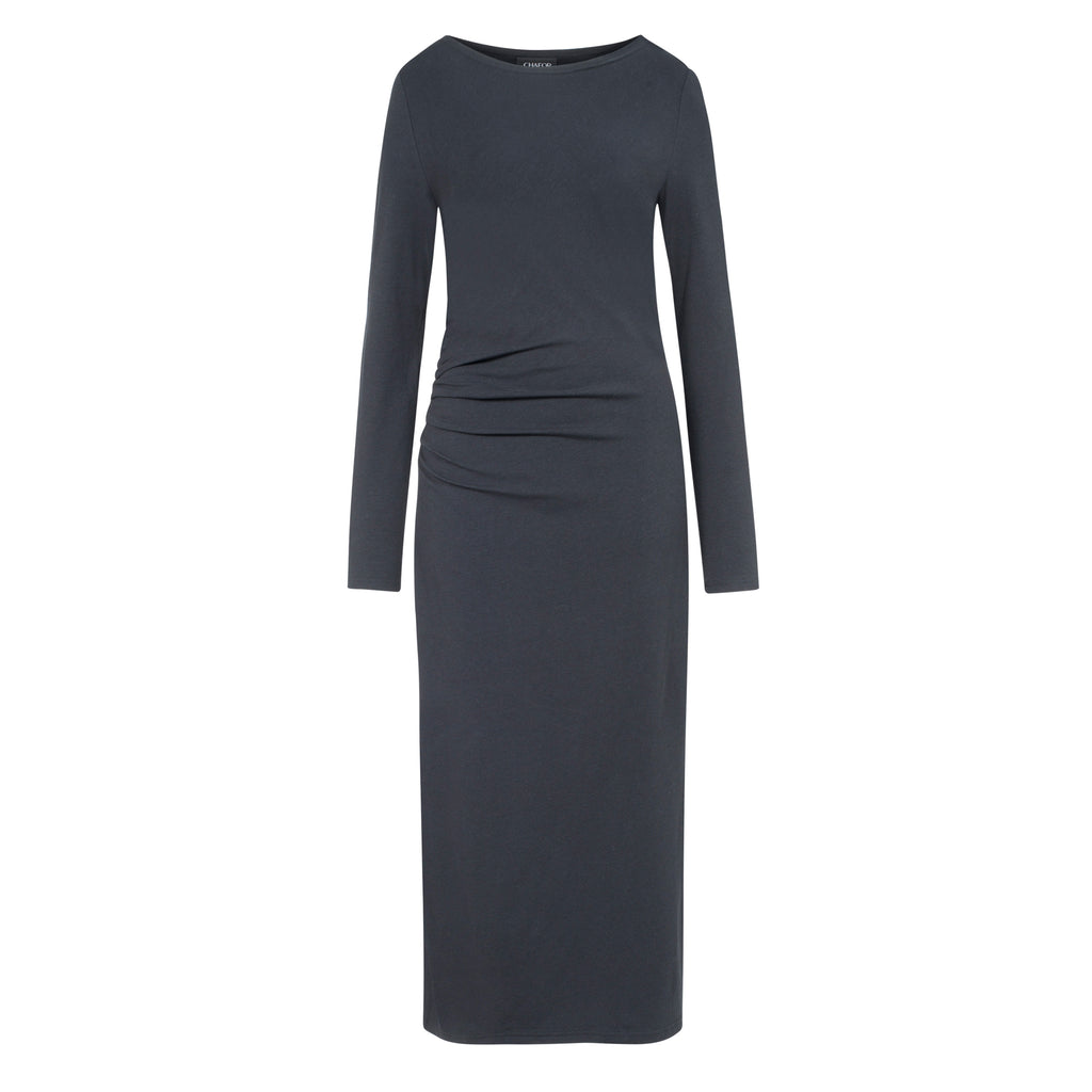 C481 PIMA SEACELLTM JERSEY SHEATH DRESS