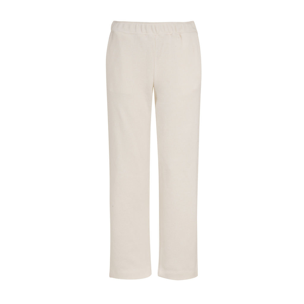 C274 Pants made from new wool with elastic band - Made in Germany