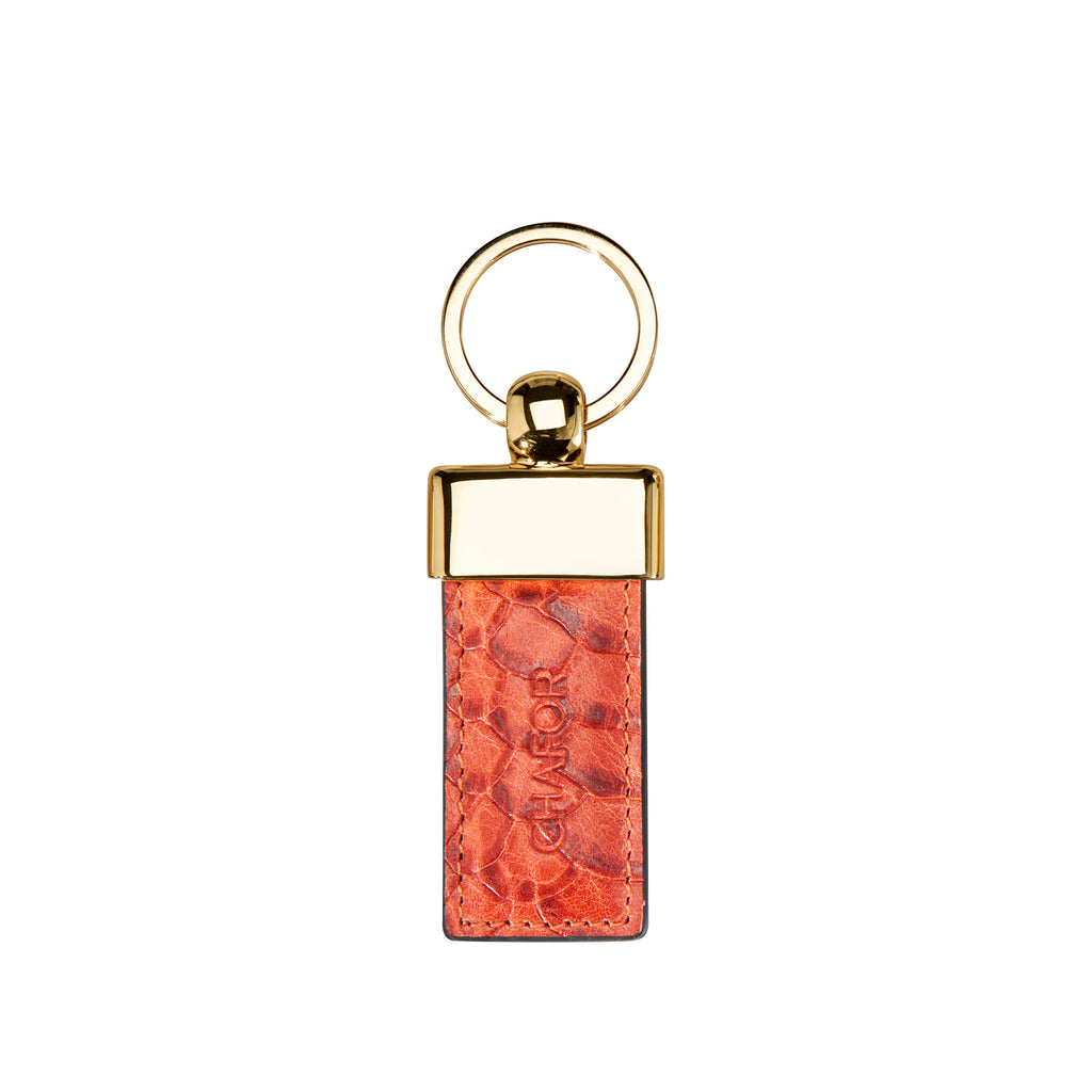 CHAFOR Leather Key chain