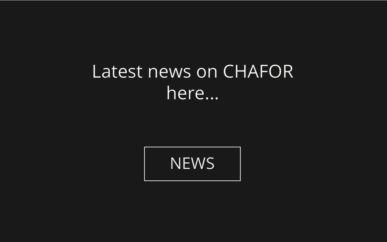 CHAFOR / the official website / shop the new looks online