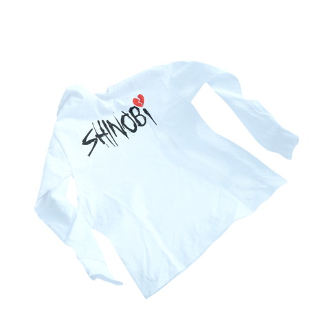 Shinobi Long Sleeve
