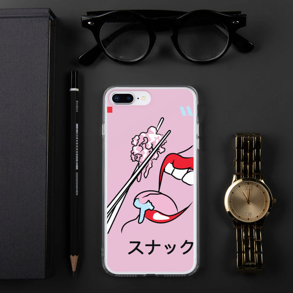Young Creatives iPhone Case