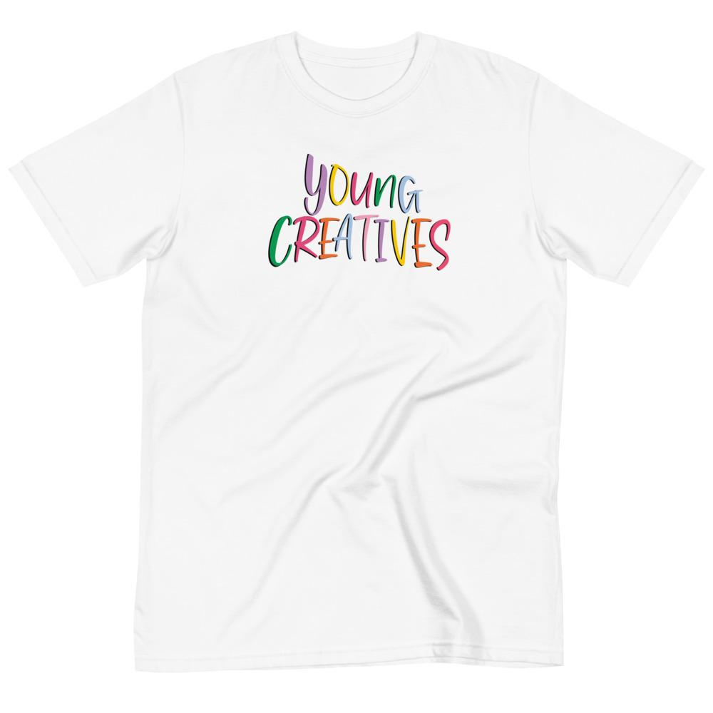 Young Creatives Tee