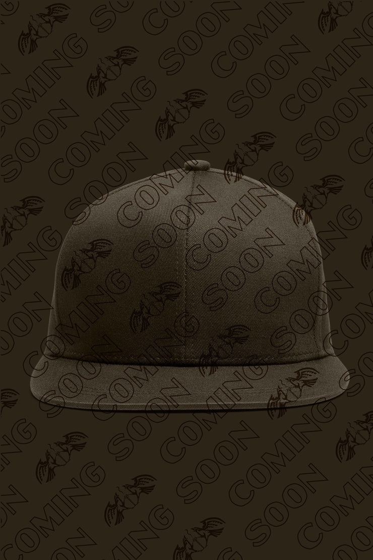 Smoke Outdoor Hat