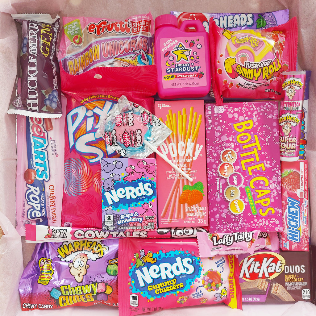 'It's a Girl!' Candy Box