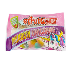 efrutti Rainbow Unicorns