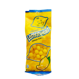 Lemonhead Bag