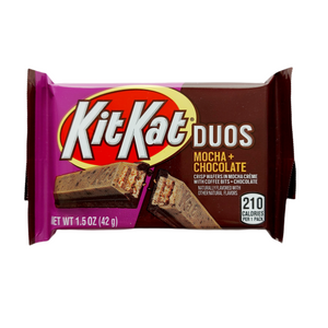 Kit Kat Duo's Mocha Bar