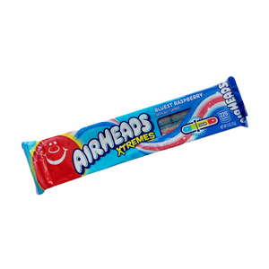 Airheads Xtremes Belts Blue Raspberry